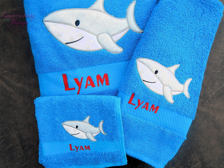 Bath Towels Best Bath Towels Set 4 Kids Personalized Kids