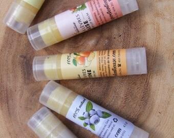 Nourishing and moisturizing fudge lip balm 4.25 grams 0.15 oz