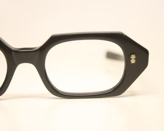 Vintage Eyeglass Frames Retro Eyeglasses  1970's vintage eyewear  Vintage Eyeglasses