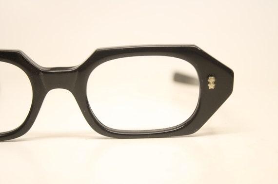 Vintage Eyeglass Frames Retro Eyeglasses 1970s vintage