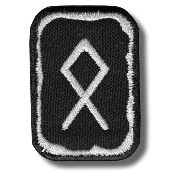 Vikings rune thalan brod patch buy3 get4 1 6 x 2 - Rune viking traduction ...