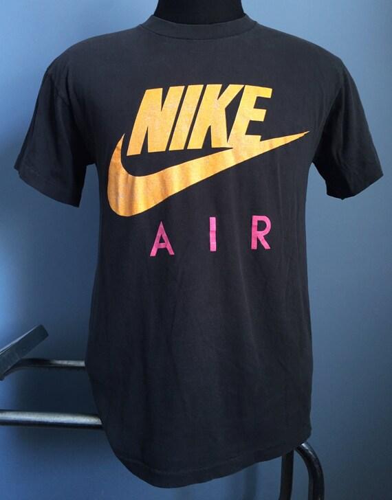 230946c1aec0d4 30%OFF 80s 90s Vintage Nike Air Michael Jordan shoes by StranStarsBest
