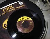 The Beatles, Girl, Unreleased 45 rpm single; 4 John Lennon publications