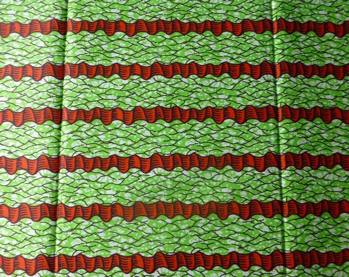 African Fabrics Block Wax Print Fabrics For Sewing, Fabrics For Dress Making Kitenge/Pagnes/Ankara 162034198031