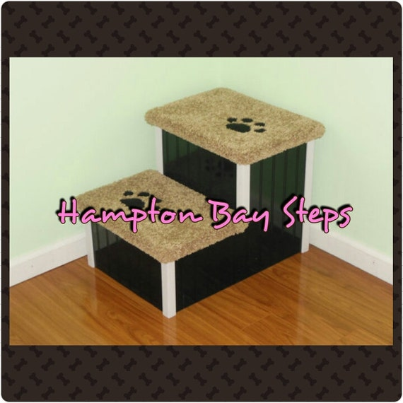 Pet Stairs 18  High Dog Steps Pet Steps for Big Dogs Dog Stairs for Bed Pet Furniture Handmade in USA Modern Pet Dog Lover Gifts & Pet Stairs 18 High Dog Steps Pet Steps for Big Dogs islam-shia.org