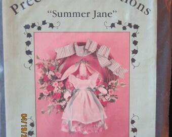 Summer Jane Pattern
