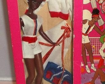 Shindana Doll- Wanda