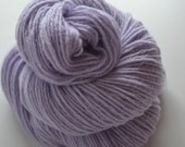 Pure Cashmere Reclaimed Yarn - Lavender