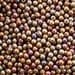 3mm Ancient Gold Druk Beads, 100 Beads, 4121, 3mm Ancient Gold Round Druk Beads, Smooth Round Ancient Gold 3mm Beads