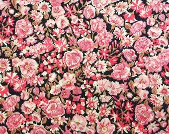 Chive Y - Liberty London Tana lawn fabric