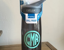 Monogram Camelbak Water Bottle