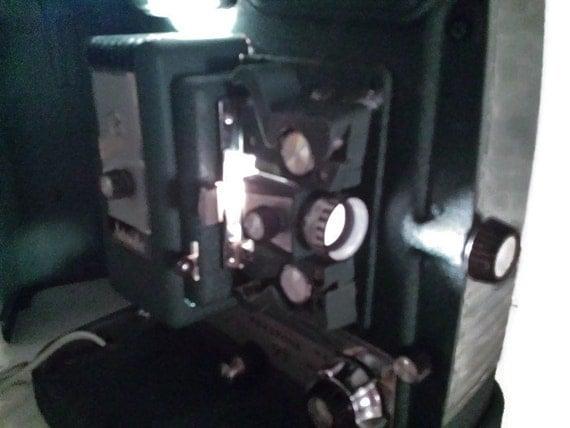 Keystone 98 Projector Manual