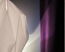 Unique Designer Lamp Shades Related Items Etsy
