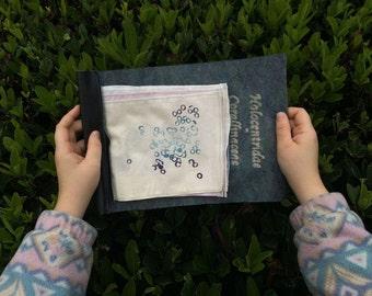 Holocentridae-Corallinaceae : Artist Book