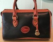 Dooney and Bourke Handbag Doctors bag