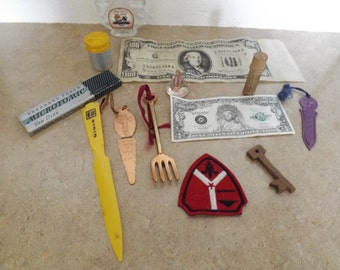 Clearance Junk Drawer Lot