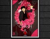 Oldboy Print