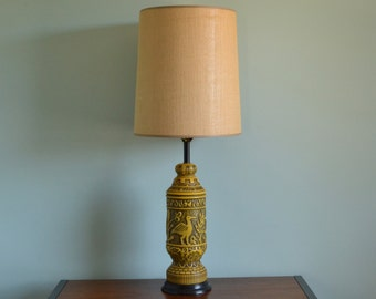 Items Similar To Ahoy Nautical Boat Themed Lamp Shade