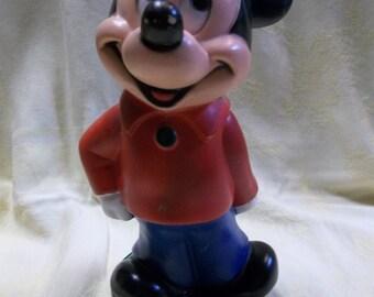 Disney Savings Bank Etsy
