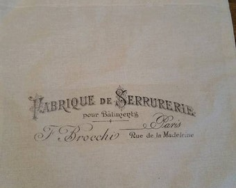 French country bag