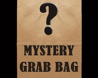 Grab Bag Perfumes/Colognes (3) - Perfume Gift, Perfume Favors, Stocking Stuffer Perfumes, Mystery Perfume, Perfume Sale, Cologne Gift