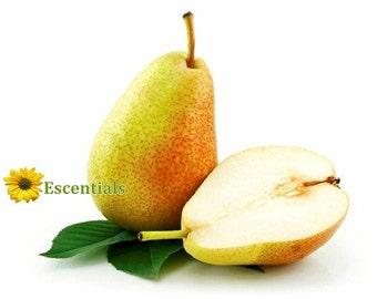 1/2 Ounce Asian Pear Flavor Oil
