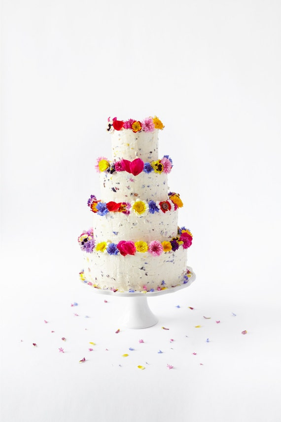 Wedding Cake Shops In Central London