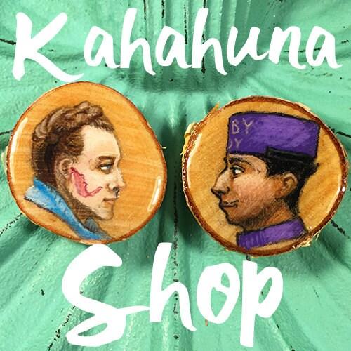 Kahahuna