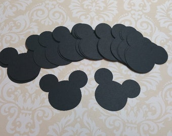 Mickey Mouse Heads.     #OP-51