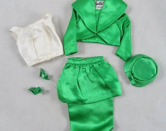 Theatre Date #959 Complete Barbie Outfit Vintage 1963