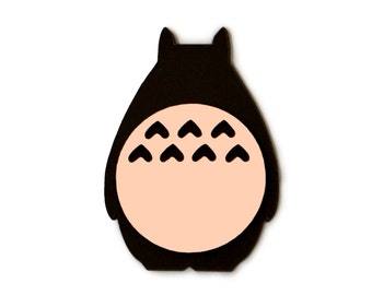 PIN Formica Totoro