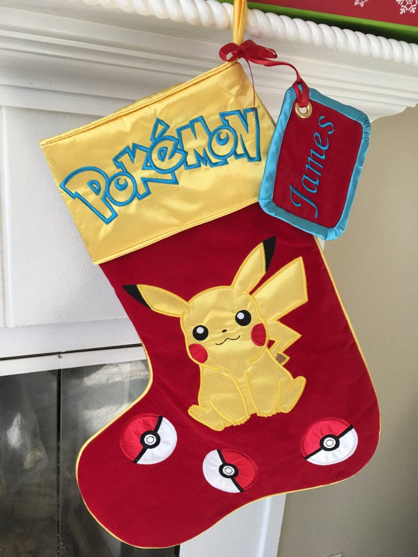 Christmas Stockings Etsy