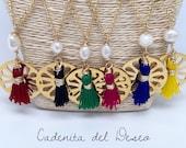 Cadenita del Deseo by Karola & Co