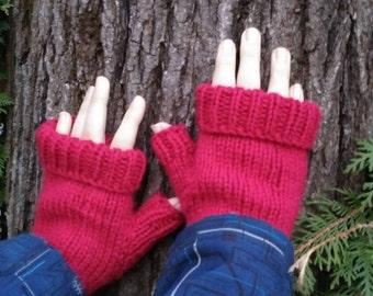 Solde/ Gants sans doigts/ gants fingerless