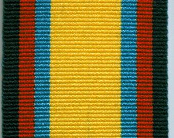 Gulf 1990-9 Medal Ribbon.