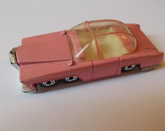 Thunderbirds Fab 1 Lady Penelope Car 1992