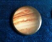 Jupiter 25mm Badge