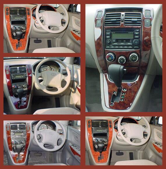 Right Hand Drive Hyundai Tucson 2004 2005 2006 2007 2008 New