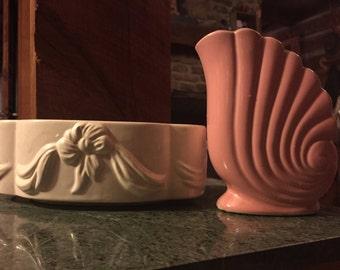 Vintage Planter / Vase