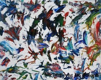 A million colors