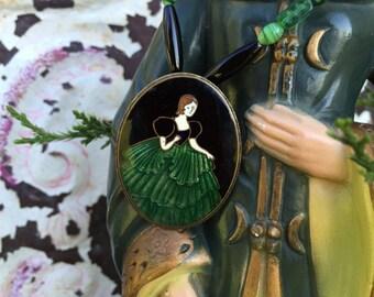 Gwen of Green