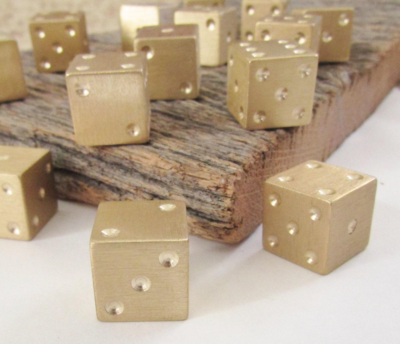 6 dice set