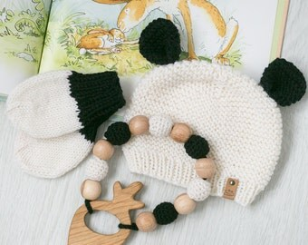 Newborn Gift Set / Baby Shower Gift / New Baby Gift / Newborn Gift Set /