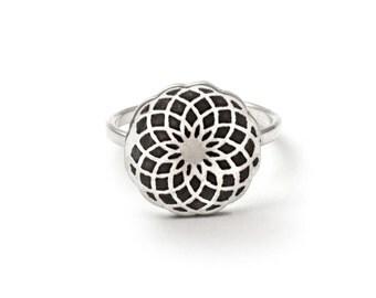 Torus Ring Large
