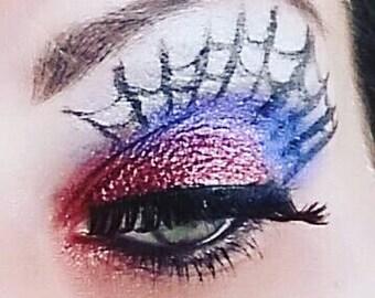 Eye Shadow - Eyeshadow - Eye Shadows - Eyeshadows - Blue Mica Powder - Royal Blue Eye Shadow Powder - Loose Eye Shadow - Organic Eye Shadow