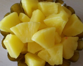 Pineapple Wax Melts