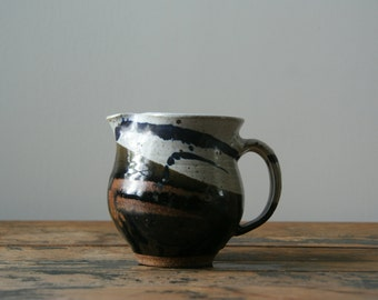 Small Handmade Vintage Pitcher/Vase