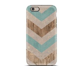 iPhone 6 case, iPhone 6 Plus case, iPhone 5s case, iPhone 6s case, iPhone 5 case, iPhone 7 case, iphone 7 cover, iphone cases - Wood Chevron