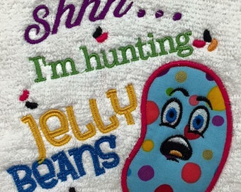 GG 1695 Hunting Jelly Beans
