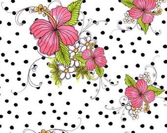 Loralie Designs - Lady Luau White